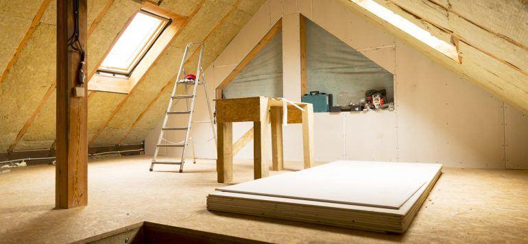 Isolation Toiture et Comble de tous type de toiture