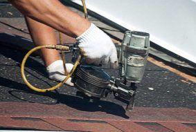 De 25% à 30% de déperdition thermique d'une habitation peut s'échapper d'un toit en mauvais état.