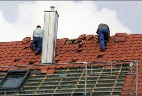 couvreur toiture en tuiles